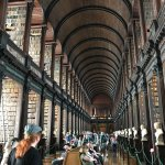 Foto di The Book of Kells and the Old Library Exhibition