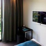 Foto di Motel One Muenchen-Sendl. Tor