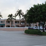 Foto de Coral Key Inn