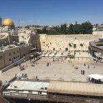Photo de SANDEMANs NEW Europe - Jerusalem