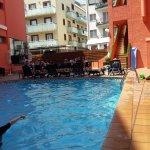 Foto di Tossa Beach Hotel