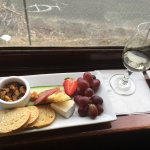 Photo de Napa Valley Wine Train