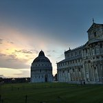 Photo de Hotel Pisa Tower