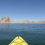 Kayak rental nearby