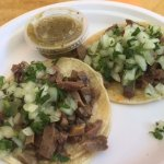 Lenguas Tacos YEAH