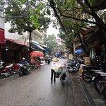 Photo of Hanoi Boutique Hotel & Spa