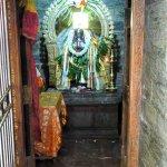 Sita temple