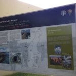 Exhibition in the National Park Information Center