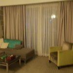 Foto di Flora Creek Deluxe Hotel Apartments