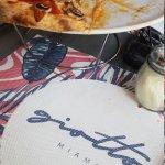 Photo de Giotto Maestro della Pizza