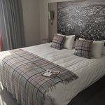 Foto de Mercure Inverness Hotel