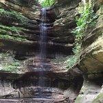 Bigger waterfall.