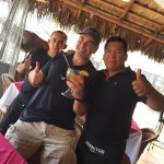 If u want great service (Martin Eloy), great food, spicy made to order guacamole, this is the pl