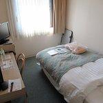 新大阪站飯店別館照片