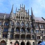 Neus Rathaus