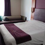 Photo de Premier Inn Weymouth Seafront Hotel