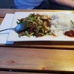 Restaurant Take Away Suan Long Foto
