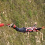 Photo of Face Adrenalin - Bloukrans Bungy
