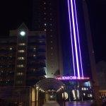 Foto de Hotel Benidorm Plaza