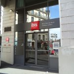 Photo de Ibis Paris Gare du Nord