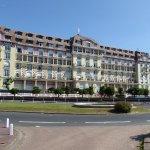 Photo de Hôtel Barrière Le Royal Deauville