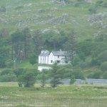 Ben Lettery Connemara Hostel Foto