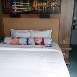 Foto de Aloft Brussels Schuman Hotel