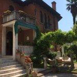 Villa Albertina Foto