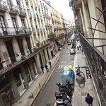 Photo de Hotel Ciutat de Barcelona