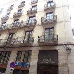 Foto de Hotel Ciutat de Barcelona