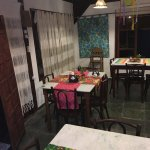 Quilombo Cafeteria Restaurante