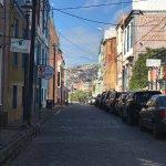 Cerro Concepción Foto