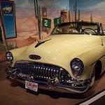 Bob Hope car