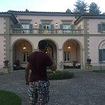 Foto de Villa Cora