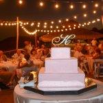 Wedding Photo of Grounds