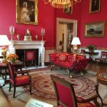 The Red Room, my favorite