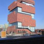 Foto de MAS - Museum aan de Stroom