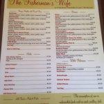 The Fisherman's Wife Restaurant