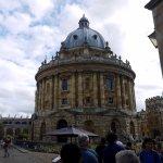 Photo of Oxford Walking Tours