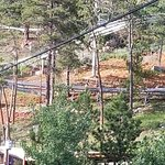 Foto de Rush Mountain Adventure Park