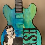 Johnny Cash, one of our favourites