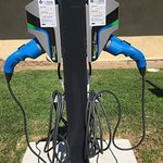 Electrical Vehicle Level 2 Chargers