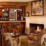 Tavern with full bar and award winning wine list