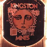 The Corey Dennison band playing at Kingston Mines