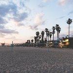 Foto de Venice On The Beach Hotel