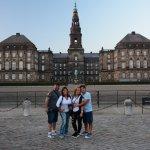 Photo of Christiansborg Palace