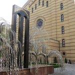 Photo de Grande synagogue de Budapest