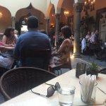 Photo of The Restaurant