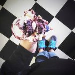 Cascade blackberry- a Sno Cap classic best seller!