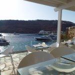 Foto di Petasos Beach Hotel & Spa